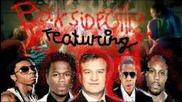 Robin - frontside ollie ft. Ismo, 50cent, jay Z, Dmx & lil wayne