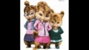 The Chipettes - Party in the Usa