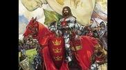 Загадки древности. Легенда о короле Артуре.