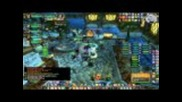 Stormwind vs Power of The Dragons 2011