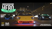Underground Hero : Love To Hate Me - Maiham-media.com Lamborghini Bosozoku Yakuza