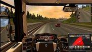 Euro Truck Simulator 2 Ep.2