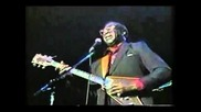 Albert King I'll Play the Blues for You 1989 live!