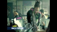 Team H - What is Your Name