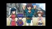 Beyblade Metal Masters: Episode 17- We Meet Again Wang Hu Zhong! English Dubbed