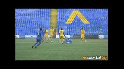 Футбол, спорт, спортни новини Sportal bg