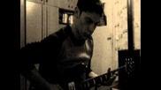 Asking Alexandria Breathless guitar cover