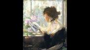 Donne a primavera- Bessie Macnicol by franca fiorellino