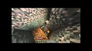 minecraft - Oцеляване с мен еп5 - Минъъъъъъ
