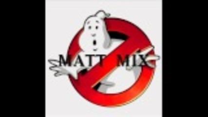 Ray Parker Jr. - Ghostbusters (matt Mix 2011)