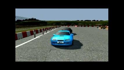 Forza™ Antidot with Miro