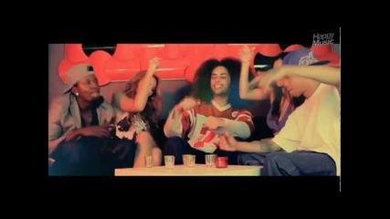 Deekline & Ed Solo - Shake The Pressure (official Video)