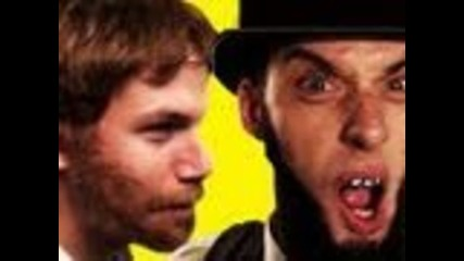 Abe Lincoln Vs Chuck Norris Epic Rap Battles of History