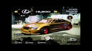 Need for Speed:most Wanted( Hd textures)gameplay с Нейко