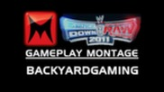 Smackdown vs Raw 2011: 25 Way to Use a Table!