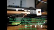 Как да си направим стабилни реактивни светодиоди
