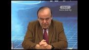 Стамен Стаменов - Намесата на регресивните извънземни