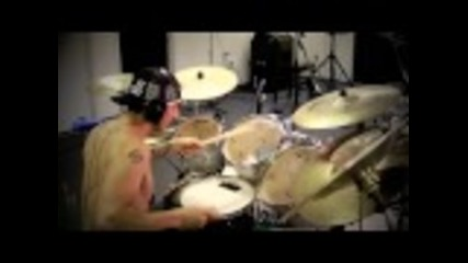 Tim D'onofrio - Nightmare - Avenged Sevenfold Drum Cover