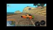 Xtreme Players - Drift Skillzz