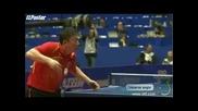 Ma Lin vs Jan Zibrat