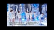 Hd] - Snsd - Tell Me Your Wish [jp] (06 Dec, 2010)