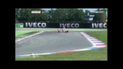 Official Video Podcast - Assen 2011 Motogp