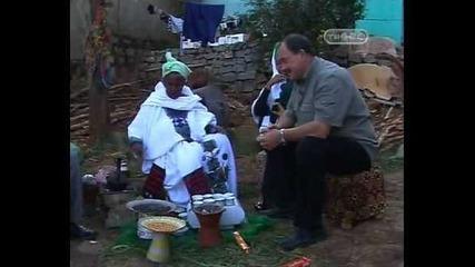 Далеко и еще дальше Эфиопия 1