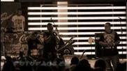 Toma feat. Billy Hlapeto - Sam Na Sveta (coca Cola Happy Energy Tour 2011)