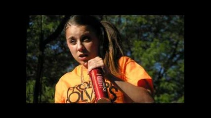 Lady Sovereign-love Me Or Hate Me Hd