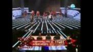 leksandra ( Sanny ) The X factor Bulgaria 2011 - Live Show 25.10.2011 -why don't you love me