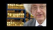 Как изглежда злато за 315 млрд. долара!