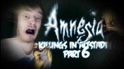 Library Of Naked Men! - Amnesia: Custom Story - Part 6 - Killings In Altstadt