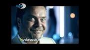 Kanal D Yeni Sezon Tanitim -(2010-2011)