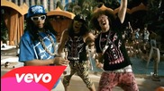 Lmfao - Shots ft. Lil Jon