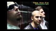 Trio Mio Fio - Bararaca