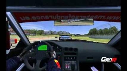 *onboard* Lfs! Genr.krasi - Moe start 2012 ; Xrr As5