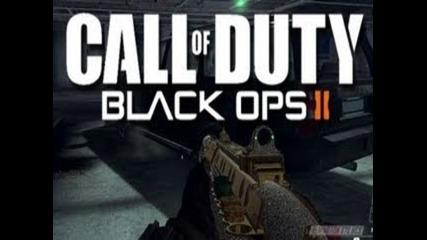 Black Ops 2 - Christmas Noob Funtage!