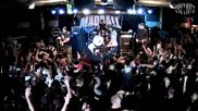 Madball - Heavenhell (live @ club *mixtape 5* Sofia 11.12.2013)