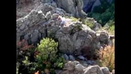 Карандила 2012 ... на скалите