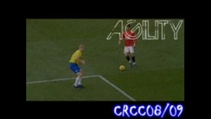 Cristiano Ronaldo // Agilityproduction |crcc08/09