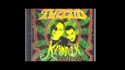 Twiztid : Kronik Collection (full Album)