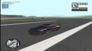 Deadfighter Vs venci307 Drag race