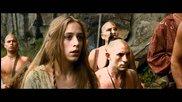 The Last of the Mohicans [1080p] - (final Scene) Sachem's Decision - Alice & Uncas - Magua's Death