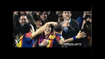 Fc Barcelona 2012 720p Full Hd Definition Of Football