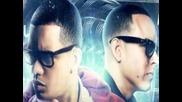 J Alvarez Ft Daddy Yankee - Nos Matamos Bailando'2013 Hd Letra