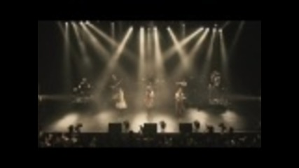 Kalafina - Lacrimosa Live Hd