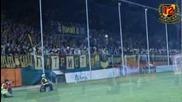 Litex - Botev 0:1 Lovech is Yellow - Black ! 21.10.2012