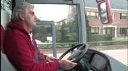 Der Van Hool Tx16 Astronef