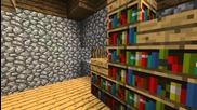 Minecraft Minigames Епизод 3