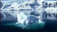 Чудеса голубой планеты (антарктика - 7 серия)